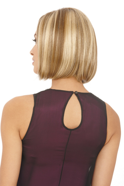 Jamison (med hair) with Lace Line Part