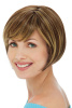 Sandra (short hair) Monofilament Wig